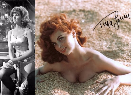 tina louise films