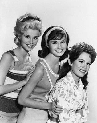 Petticoat Junction Girls Linda